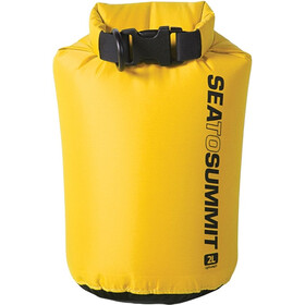 Sea to Summit Dry Sack 2L yellow